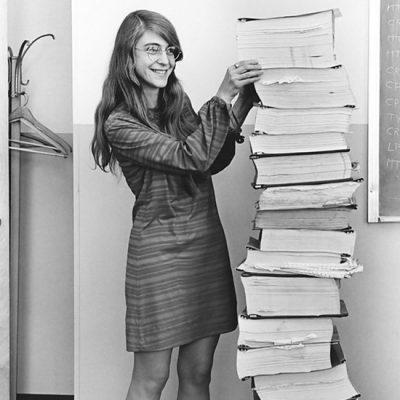 Doprinos žena tehnološkoj revoluciji