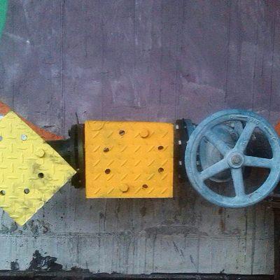 Mostarski grafiti II