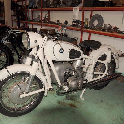 Muzej starih motora