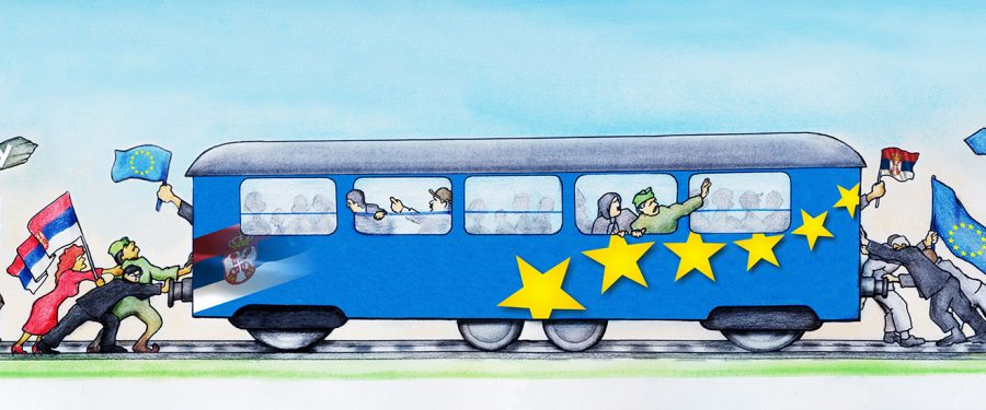EVROPA ILI evropa?