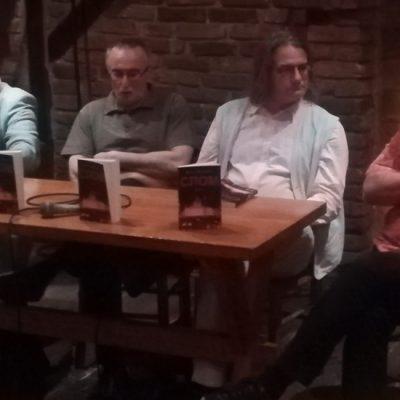 """Slom"" promovisan u Pančevu"