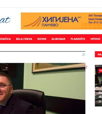Medijski konkurs 2018. – novi prilozi za istoriju pančevačkog beščašća