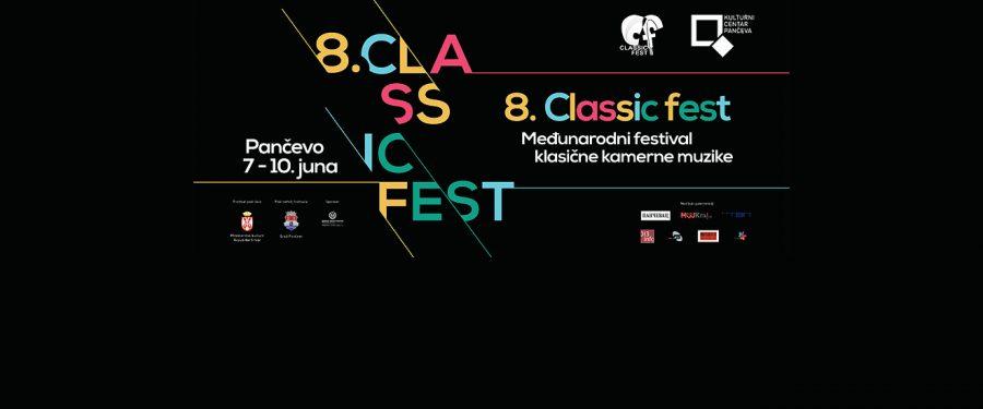 CLASSIC FEST – tačka spajanja