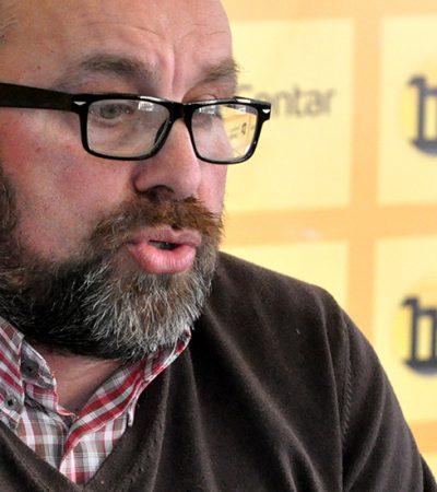 NUNS i NDNV zahtevaju najintenzivniju policijsku potragu za Cvetkovićem