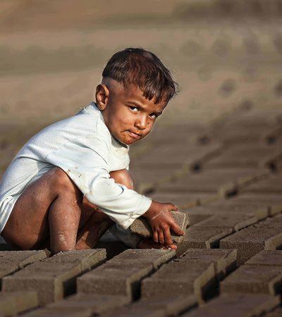 Dečiji rad – Child labor