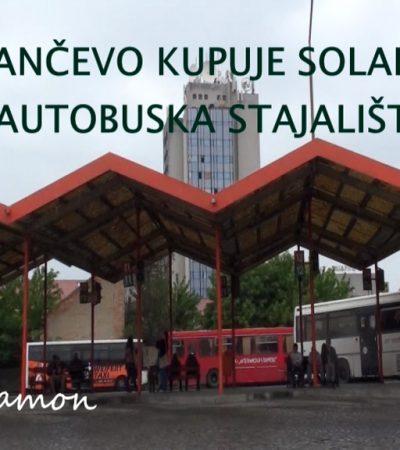 Solarna Napredna Stajališta