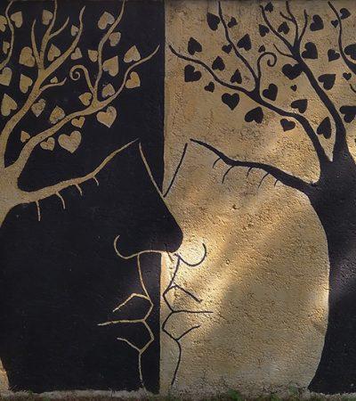 Mostarski grafiti III