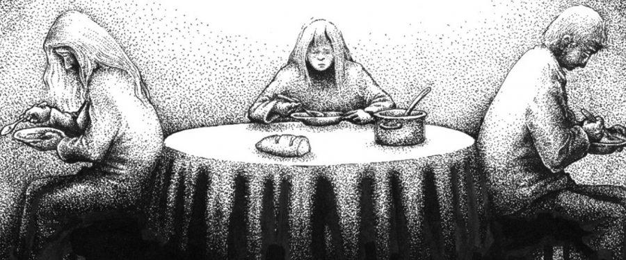 Priče o samoći