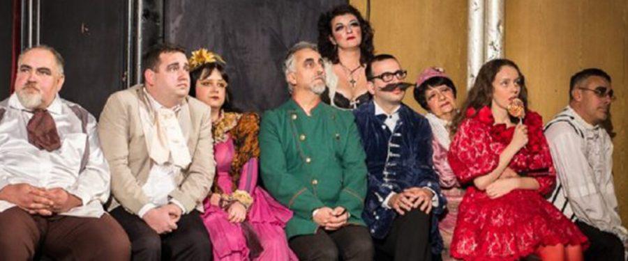 """Od caribrodskog Glumačkog društva do međunarodnog """"Balkan teatar festa"""": 130 godina pozorišta u Dimitrovgradu"""