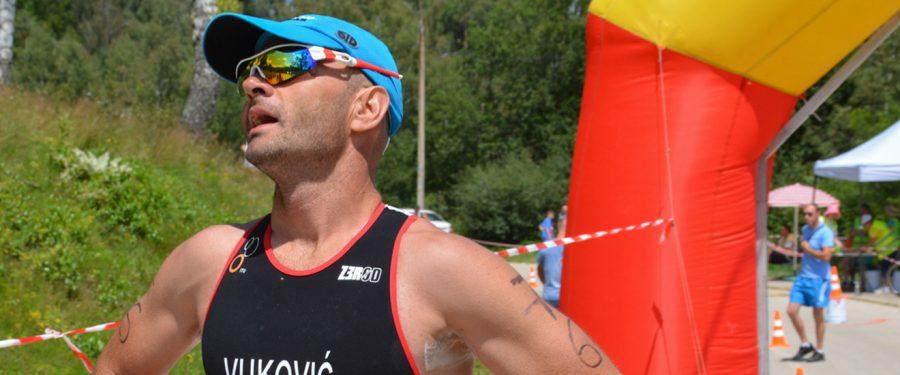 Pančevačkim triatloncima tri medalje