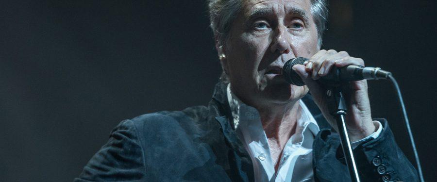 Brajan Feri, nostalgični romantik jedinstvenog glasa