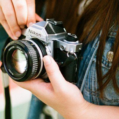 Rodna ravnopravnost kroz objektiv – radionice fotografije