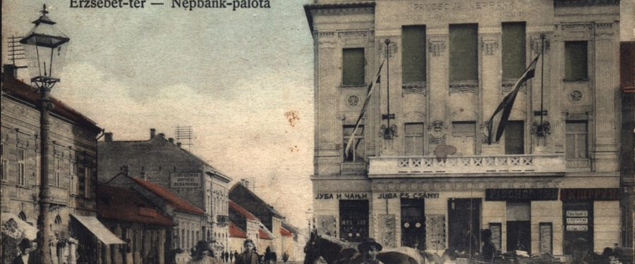 "Simboli Pančeva (3): ""Pančevac"" i Pučka banka"