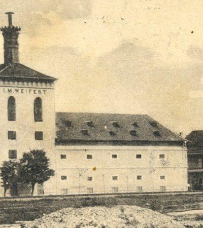 Simboli Pančeva: Vajfertova pivara i Gradsko strelište