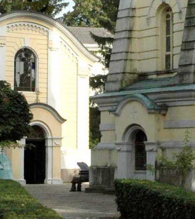 Dva veka Stare crkve u Kragujevcu