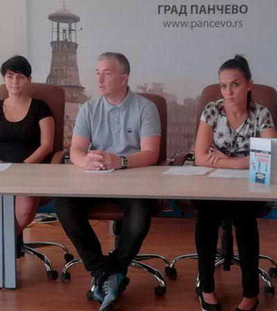 Pančevo je oduvek bio grad aktivizma