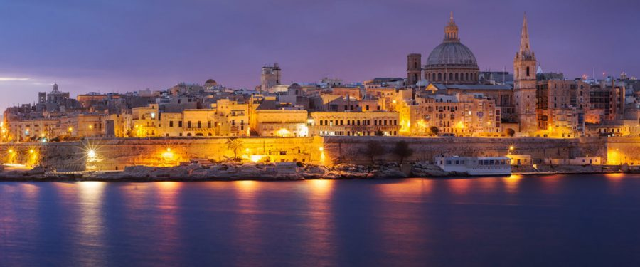 Majušni kamen u rimskom moru