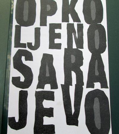 Izložba o opsadi Sarajeva