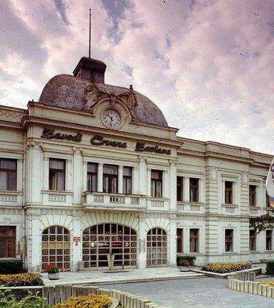 Uspon i pad automobilske industrije u Kragujevcu