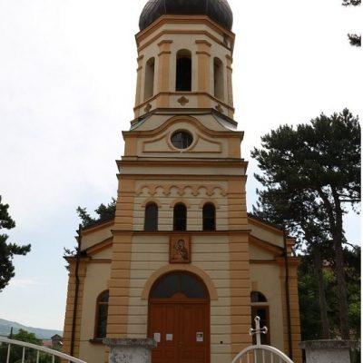 Crkva Roždestvo Presvete Bogorodice u Dimitrovgradu – duhovni hram u trinaestoj deceniji postojanja