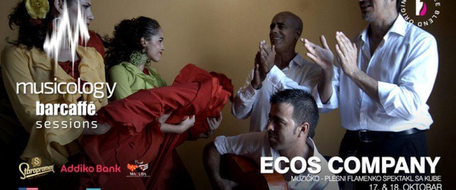 Spoj Kube i flamenka – garancija za spektakl