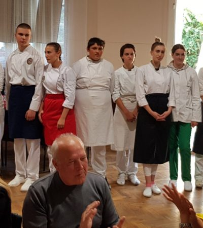 Naši slovenački specijaliteti, četvrti put