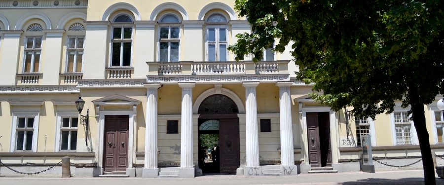 Demanti Narodnog muzeja Pančevo (ili reagovanje na dva teksta puna neistina)