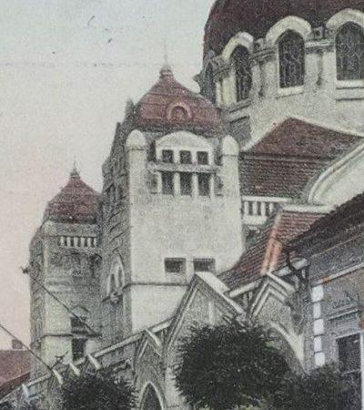 Sinagoga u Pančevu – obeležje svih nas