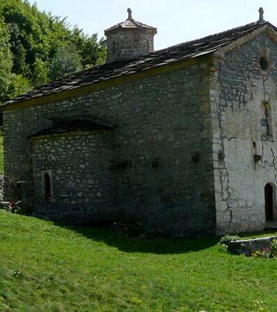 Sveti Kirik i Julita – planinsko zvono iz davnina