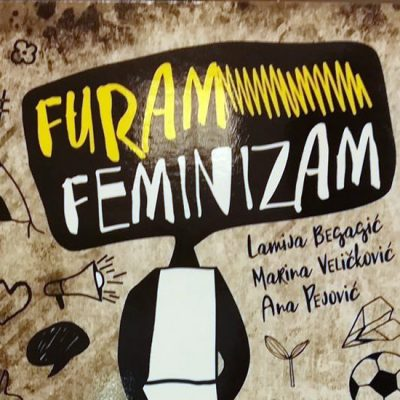 Feminizam za početnice i početnike
