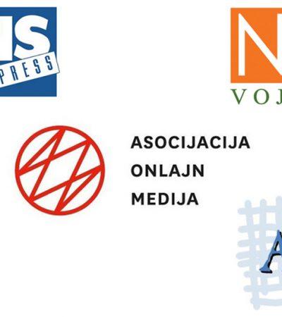 Medijska koalicija: Visoki funkcioner SNS-a ponovo tužio portal Pančevo Si Ti