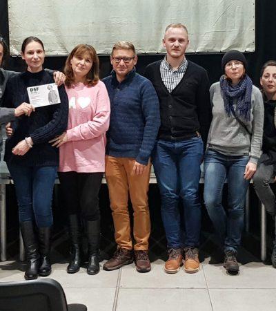 Dani slovenačkog filma i dogodine