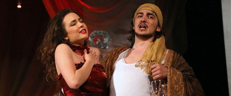 Besplatno na opersku predstavu