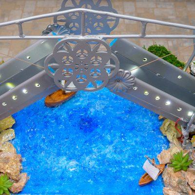 """""""Pokretno svetleći most"""" najbolja inovacija"""