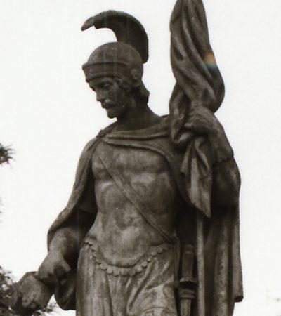O simbolima vere i porušenim verskim objektima