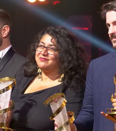 Ognjenu Glavoniću nagrada za najbolju režiju na festivalu u Marakešu