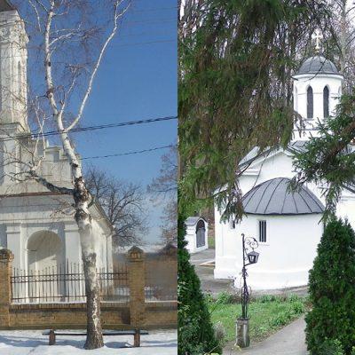 Iza crkvene gvozdene zavese: Zlatna ploča i drugi lopovluci
