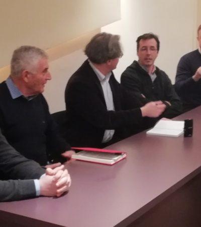 Pančevo posle naprednjaka: opozicija o decentralizaciji, preletačima i zajedničkom nastupu