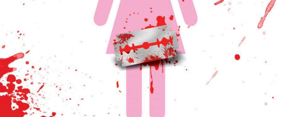 Strah od ženske seksualnosti