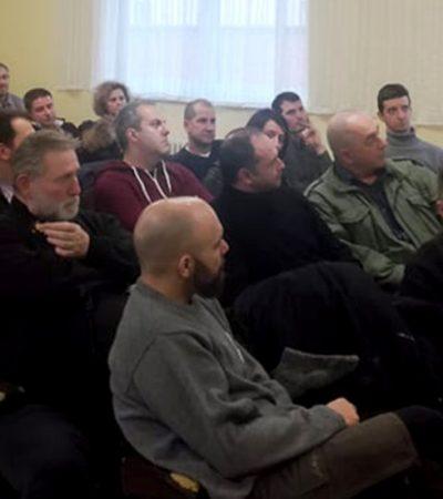 Tema tribine Građanskog fronta: saradnja lokalnih pokreta