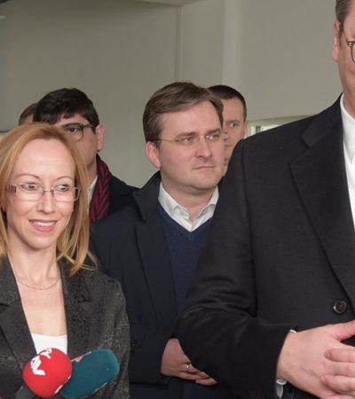 """Gostovanje putujućeg pozorišta """"Vučić & Co"""""""