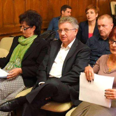 Opozicioni odbornici napustili sednicu Skupštine Grada Vršca
