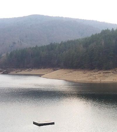 Žuborima reke Tamiš od izvora do ušća