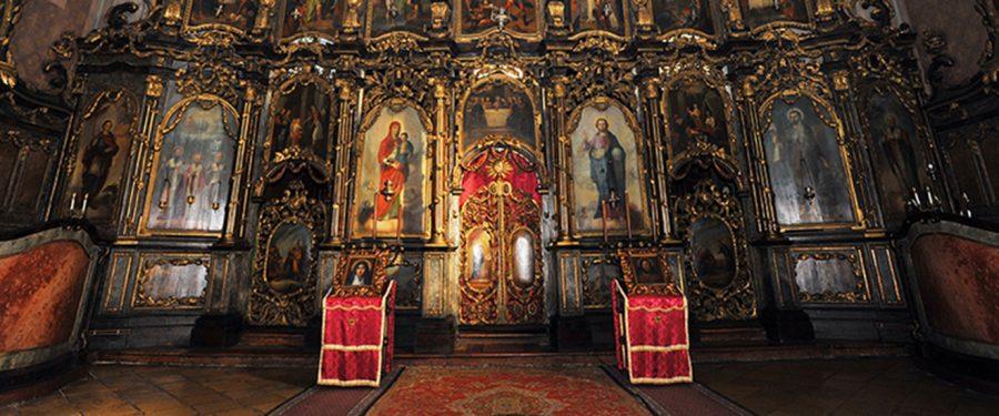 Kako jedan Arhijerej ne treba da služi svetu liturgiju