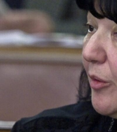 Suze Mire Marković, srpske ledi Magbet