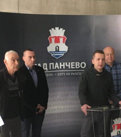 Opozicija: sprema se nova otimačina gradske imovine