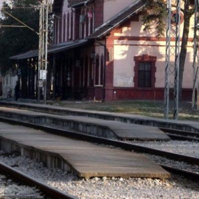 Obeležen jubilej pančevačke železnice