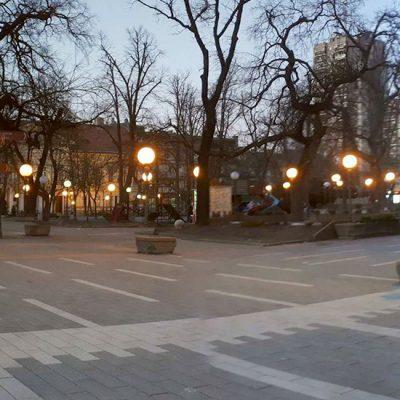 Gradski čelnici obećavaju kvalitetniji prevoz i javno osvetljenje
