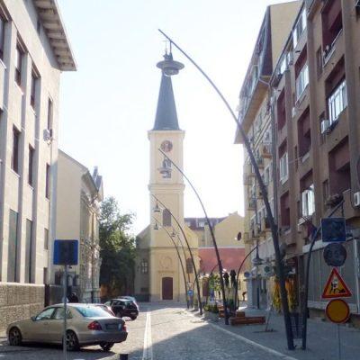 Udruženje banatskih Hrvata: Obustaviti postupak promjene naziva Strossmayerove ulice u Pančevu