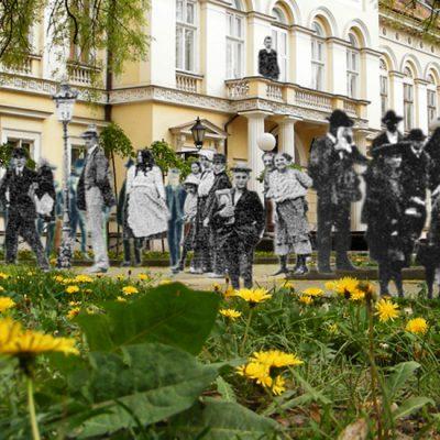 Šetnja kroz Pančevo – priče o građevinama i građanima